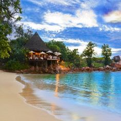 Seychelles ...... Hope to go here one day