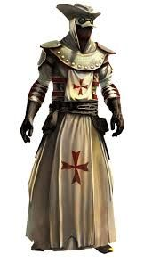 View an image titled 'Seraffo - The Ottoman Doctor Art' in our Assassin's Creed: Revelations art gallery featuring official character designs, concept art, and promo pictures. Imperius Diablo, Character Concept, Character Art, Plauge Doctor, Doctor Stuff, Assassin's Creed Wallpaper, Armadura Medieval, Black Death, Futuristic Art