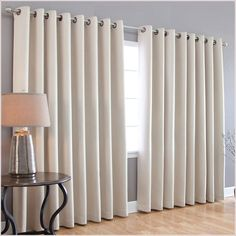 Lindstrom White Cotton Curtains Crate And Barrel. Curtains Vs Blinds: Which Is Better Qanvast. Home and Family Curtains With Blinds, Blackout Curtains Bedroom, Curtains Living Room, Curtains Bedroom, Home Decor, Curtains, Patio Door Curtains, Curtain Decor, Curtain Designs
