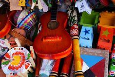 Los juguetes tradicionales mexicanos: arte, cultura popular y sana ...
