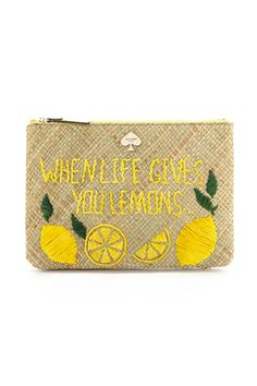 What does your statement clutch really say about you?