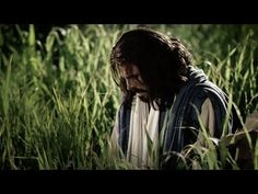 The Savior Suffers in Gethsemane. This short little video created by The Church of Jesus Christ of Latter-day Saints, also known as the Mormons, gives an idea of what Gethsemane might have been like.