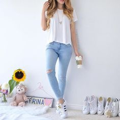 38 University Outfit Ideas Youll Want To Steel This Winter 38 Ideen für Uni-Outfits Diesen Winter wo Cute Fall Outfits, Girly Outfits, Outfits For Teens, Pretty Outfits, Beautiful Outfits, Spring Outfits, Cool Outfits, Casual Outfits, Cute Fashion