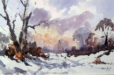 Steve Hall Watercolor - Google Search