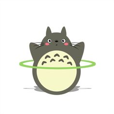 totoro-exercising-100-days-of-gifs-cl-terryart-2-578f80ec7f328__605.gif (540×540)