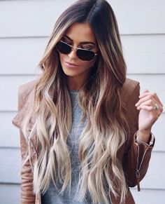 Hair. Goals xx