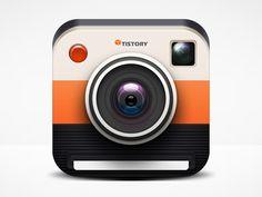 pinterest.com/fra411 #Apps #Icon - Camera Icon