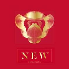 """Lane Crawford Celebrates Chinese New Year With """"New Traditions"""" - EIN News Envelope Design, Red Envelope, Taiwan Image, Chinese New Year Card, Red Packet, Year Of The Monkey, New Year Designs, Chinese Style, Japanese Style"""