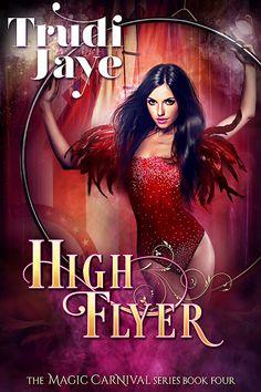 https://www.amazon.com/High-Flyer-Magic-Carnival-Book-ebook/dp/B0144Z8ZWG