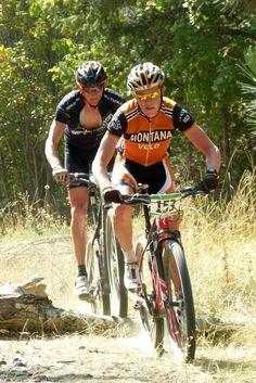 Beckner, 16, claims win in WERKS mountain bike race in Helena, Montana