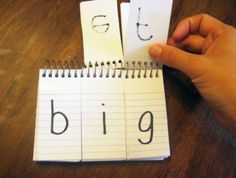 Phonics - Aprendemos a leer y a escribir en inglés