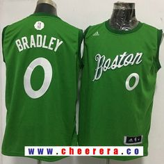 63af2e3be Men s Boston Celtics  0 Avery Bradley adidas Green 2016 Christmas Day  Stitched NBA Swingman Jersey