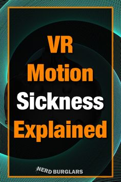 Want to know a little bit mroe about what VR motion sickness or want to find a cure? Check out this article sickness Virtual Reality Games, Motion Sickness, Game Character, Vr, How To Introduce Yourself, Things To Think About, The Cure, Gaming, Shit Happens
