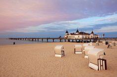 Ostsee: 7 gute Gründe für Usedom im Herbst www.travelbook.de...