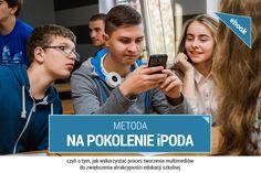 Metoda na pokolenie iPoda Research, Language