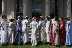 Riversdale House Visit Regency, Kimono Top, Poses, Lady, Projects, Inspiration, Fashion, Figure Poses, Log Projects