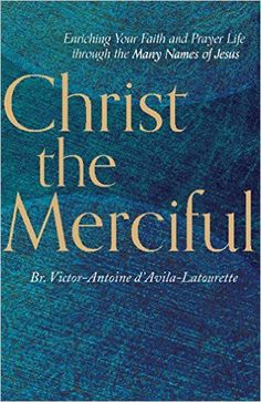 Pray with Br. Victor-Antoine d'Avila Latourrette through the many names of Jesus and encounter Christ in ways you never thought or imagined were possible. The mystery and abundance of God's grace is opened up through the Scriptures, and monastic writings from Western and Eastern Orthodox sources. Through these pages, each reader can find a unique facet of Christ's loving mercy with the power to transform the heart and the opportunity to meet Christ anew every day.