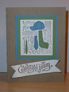 """""""SUDSOL Blog Hop"""" Packed for Dad - Amanda Harbison - Jan 31/12"""