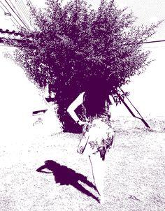 A Fotografia eterniza momentos. A Poesia eterniza sentimentos. A Fotografia é a Poesia da imagem. A Poesia é a fotografia das sensações.