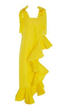 M'O Exclusive Sunnybomb Ballgown Top by VIVA AVIVA for Preorder on Moda Operandi