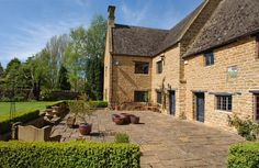 Cotswolds Manor, Large Cotswolds Manor House, Large Cotswolds House, Shipston on Stour