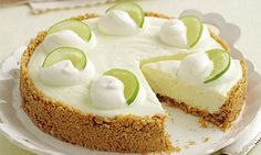 Mary Berry Special Part Two: Lemon and lime cheesecake | Daily Mail Online