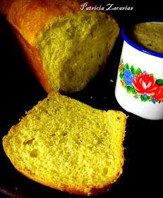 Patricia Zacarías MChef : Pan de maíz con anís Pan Relleno, Types Of Flour, Fries, Homemade, Lidl, Sweet, Ethnic Recipes, Breads, Gluten
