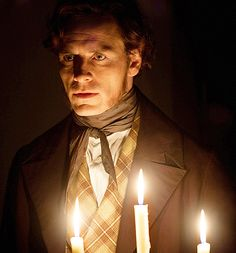"""""""I knew you would do me good in some way, at some time;--I saw it in your eyes when I first beheld you."""" Mr. Rochester, Jane Eyre"""