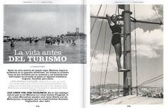 Discover Majorca before the touristic boom! Magazine IN PALMA* http://www.inpalma.com/