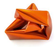 Object Orange Willi Siber