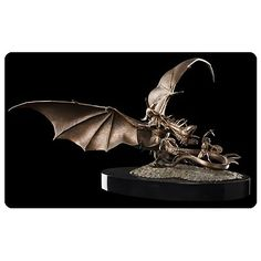 Lord of the Rings Eowyn and the Nazgul Statue and Book - Weta Collectibles - Hobbit / Lord of the Rings - Statues at Entertainment Earth