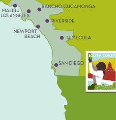 South Coast Wineries Links & Resources – California Wine Country