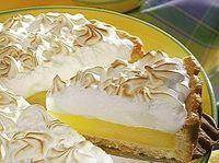 Lemon pie (receta super facil, y riquisima) - Taringa!