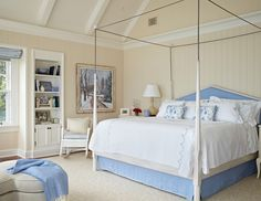 New Home Interior Design: Harbor Springs Lake Cottage