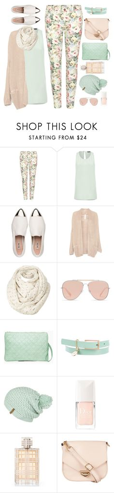 """Winter Pastels"" by cb-hula ❤ liked on Polyvore featuring Miu Miu, Pull&Bear, Fat Face, Bally, Blumarine, Krochet Kids, Christian Dior, Burberry, ZALORA and WearIt"