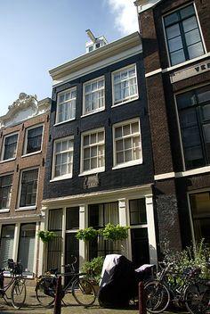 Amsterdam - Elandsstraat 86