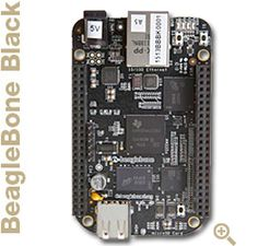 BeagleBoard.org - Products