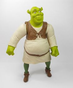 Shrek, Toys, Disney, Ebay, Activity Toys, Toy, Disney Art