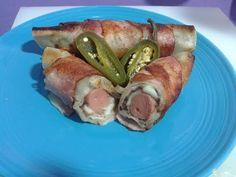 Momias de salchichas, Receta #39, Recetas de cocina mexicana - YouTube