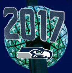 Happy New Year Hawks! #GoHawks #SeahawksRawk