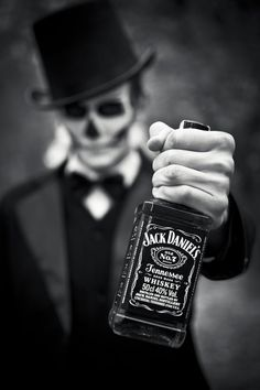 Skull & Jack.