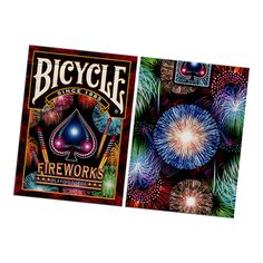 Bicycle+Fireworks+Playing+Card+Deck+by+Collectable+Playing+Cards