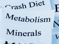 Metabolism is affected by diabetes