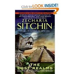 The lost realms: Book IV of the Earth Chronicles (The Earth Chronicles) by Zecharia Sitchin Great Books To Read, My Books, Read Books, New World Order, Fantasy, History Books, Book Authors, Bestselling Author, Books Online