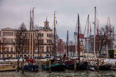 #Veerhaven #Rotterdam
