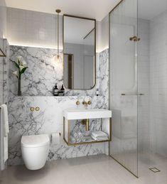 diy bathroom ideas Best Terrazo Wall Bathroom Ideas - Home of Pondo - Home Design Bathtub Remodel, Diy Bathroom Remodel, Bathroom Wall, Bathroom Ideas, Budget Bathroom, Bathroom Organization, Narrow Bathroom, Glass Bathroom, Bathroom Cabinets