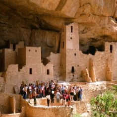 Things to do Mesa Verde National Park Colorado