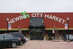 NEWBO City Market 30 Things You Need To Know About Cedar Rapids Before You Move There Iowa's second largest city sits on an intersection of river and train tracks, but beyond all the commerce is a city deeply passionate about its history, art, and food culture, and the landscape that holds it all together.