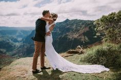 Waimea Canyon, Kauai, Hawaii | Image by Victoria Carlson Photography