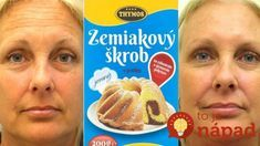 Tieto ženy používajú lacný kukuričný škrob spôsobom, o akom sa nám ani nesnívalo: 15 trikov, ktoré využije každý deň! Snack Recipes, Snacks, Pop Tarts, Household, Food And Drink, Hair Beauty, Good Things, Breakfast, Health